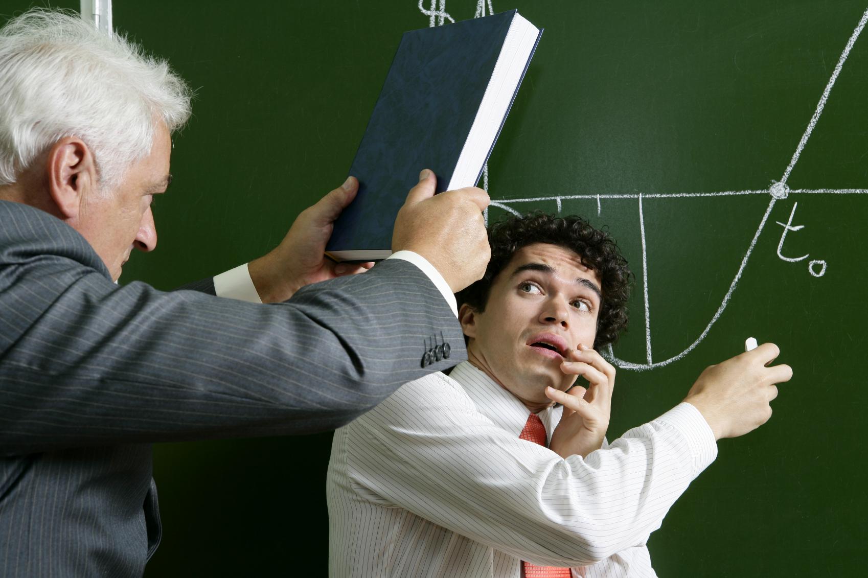 concept of an ideal teacher